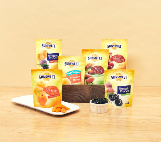 Picture of Sunsweet Favorites Gift Basket